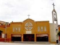 Iglesia de San José (Monzón)