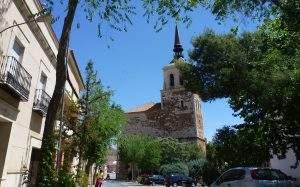 Iglesia de San José (Santa Cruz de Mudela)