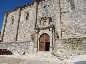 iglesia de san juan atienza