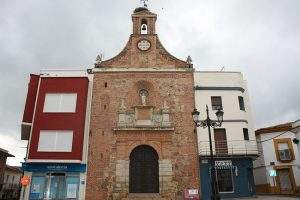 iglesia de san juan bautista almaden 1