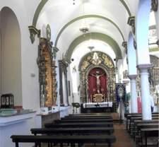 Iglesia de San Juan Bautista (Cabra)