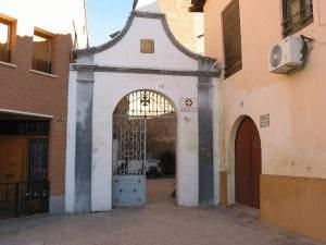 Iglesia de San Juan Bautista (Monzón)