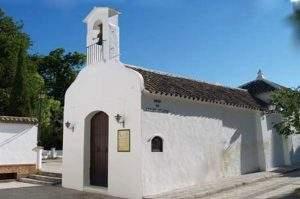 iglesia de san juan bautista ribera baja
