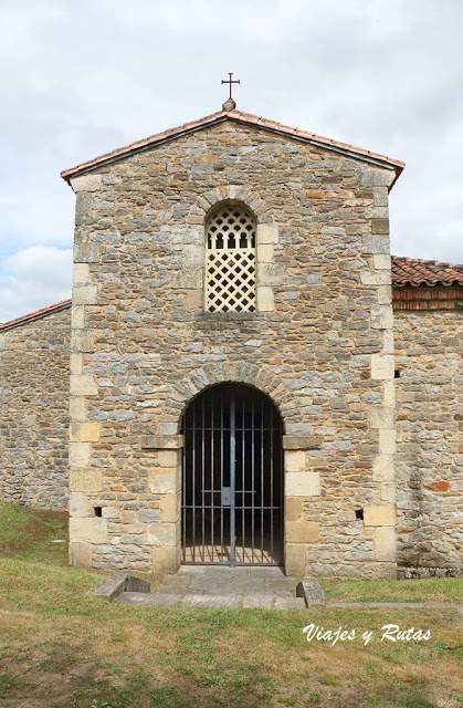 iglesia de san juan bautista santienes celles