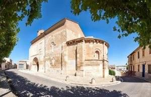 iglesia de san juan de jerusalen cabanillas