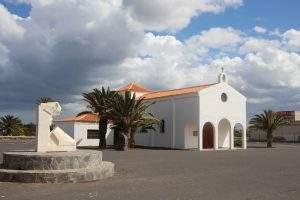 Iglesia de San Juan (El Matorral) (Puerto del Rosario)