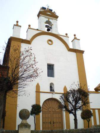 iglesia de san juan sahagun