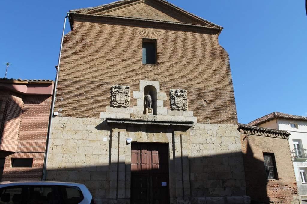 iglesia de san julian carrion de los condes