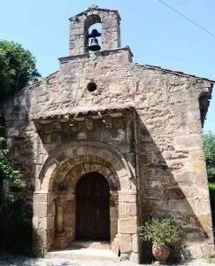 Iglesia de San Lorenzo (Molledo)