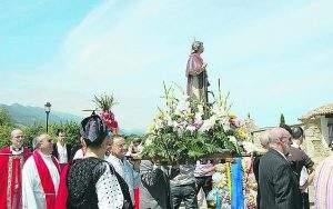 iglesia de san lorenzo noriega