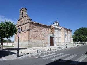 Iglesia de San Luis (Peñaranda de Bracamonte)
