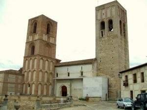 Iglesia de San Martín (Arévalo)