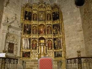 Iglesia de San Martín (Plasencia)
