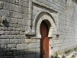 Iglesia de San Martiño de Pazó (Celanova)