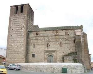 Iglesia de San Miguel (Arévalo)