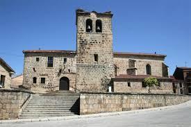 iglesia de san miguel duruelo de la sierra