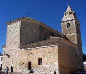 Iglesia de San Miguel (Moncada)