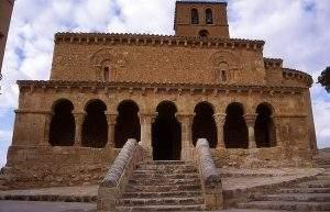 Iglesia de San Miguel (San Esteban de Gormaz)