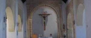 iglesia de san miguel vejer de la frontera