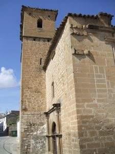 Iglesia de San Millán (Úbeda)