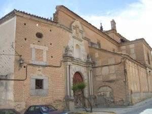 Iglesia de San Nicolás (Arévalo)