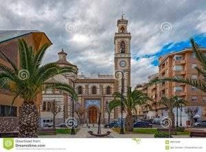 iglesia de san pablo apostol el grao de castellon