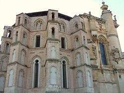 iglesia de san pablo pasionistas penafiel