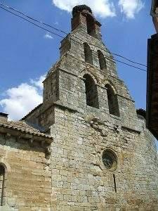 Iglesia de San Pedro (Astudillo)