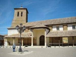 Iglesia de San Pedro (Cisneros)