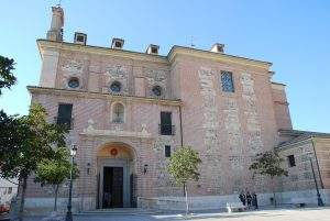Iglesia de San Pedro (Illescas)
