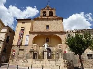 Iglesia de San Pedro (Molina de Aragón)