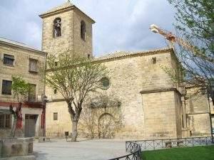 Iglesia de San Pedro (Úbeda)
