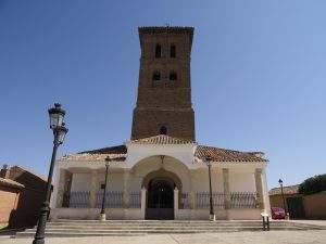 Iglesia de San Pedro (Villavicencio de los Caballeros)