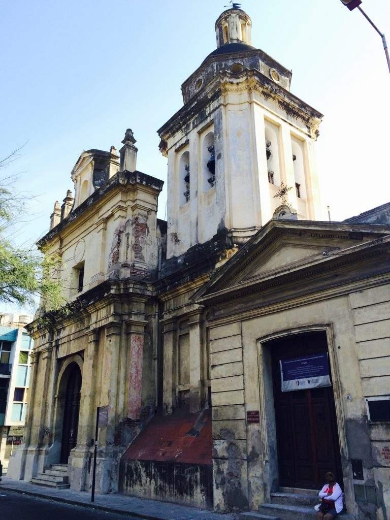 iglesia de san roque cordoba