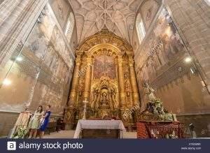 Iglesia de San Vicente del Pino (Monforte de Lemos)