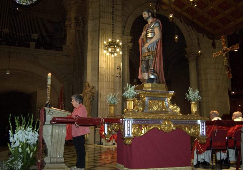 iglesia de sant anastasi llivia lleida