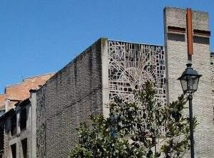 Iglesia de Sant Antoni Maria Claret (Sallent)
