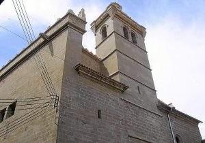 Iglesia de Sant Felip Neri (Sóller)