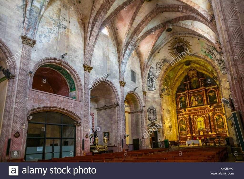 iglesia de sant francesc dassis vilafranca del penedes