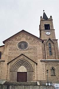 iglesia de sant francesc de berga berga