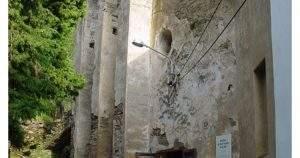 Iglesia de Sant Fruitós de la Vall (El Port de la Selva)