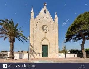iglesia de sant gaieta llucmacanes
