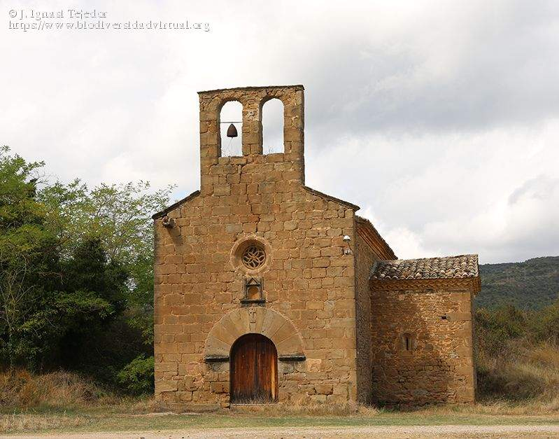 iglesia de sant gil folquer