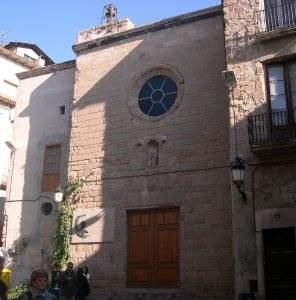 iglesia de sant joan berga
