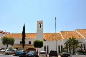 Iglesia de Sant Joan (Sitges)
