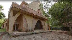 iglesia de sant jordi cap salou salou