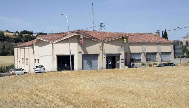 iglesia de sant jordi els hostalets sant antoli i vilanova