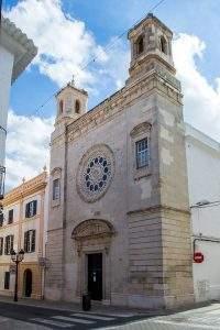 Iglesia de Sant Josep (Maò)