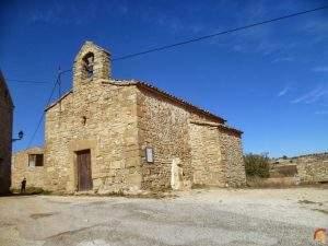 iglesia de sant josep sant gallard