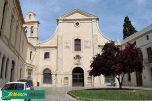 Iglesia de Sant Josep (Vilanova i La Geltrú)